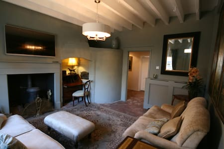 Stunning Grade II Listed Dower House Cottage - Carlton-on-Trent