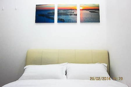 Pvt Bedroom Suite @ Orchard Central