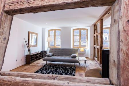 Magnifique 3 p au coeur d'Obernai - Appartement