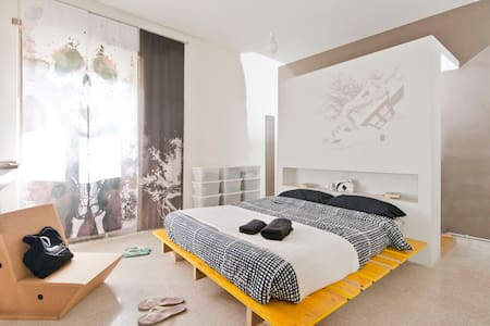 Beautiful room with doublebed 1 - Appartamento