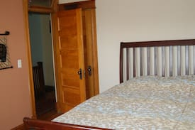 Picture of Warmly furnished private bedroom