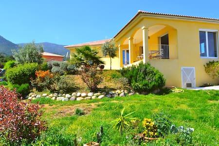 magnifique villa! - Borgo - House