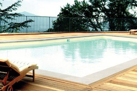 Ai Fiori with sauna,pool and gym. - Apartamento