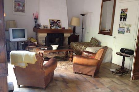 Grande maison de famille à Rieux Minervois - Rieux-Minervois