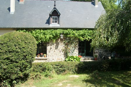 Spacious Cottage in rural Normandy - Dům