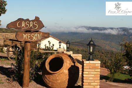 Casa Rural en la Sierra de Aracena - Casa