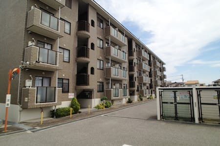 Car parking and long term discount available! - Nishi Ward, Kobe
