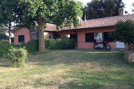 Vincy's house - Capodimonte