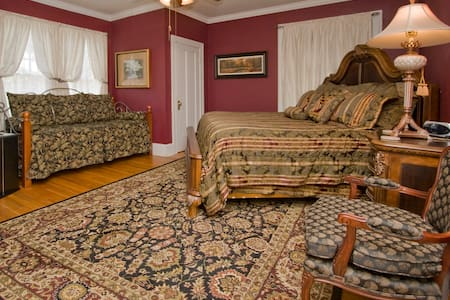 Luxury Historic Bed and Breakfast - Bed & Breakfast