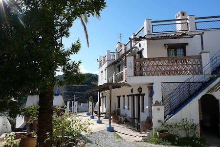 Apartamento Rural Zaida - Granada