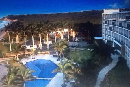 MAKANA Resort 4* SUITE#317 - Tonsupa