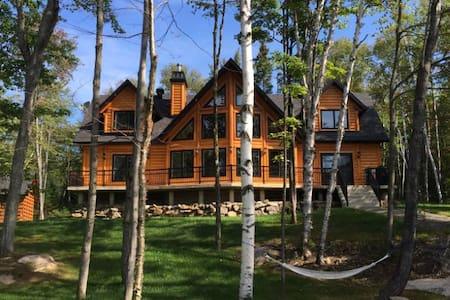 La maison dans les bois - Faház