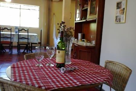Hospede-se a 15 min do Mineirão - Vespasiano - Cabin