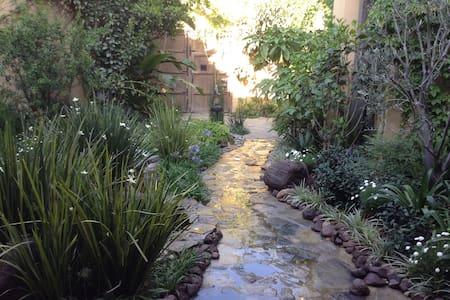 El Jardín del Ciervo Vigilante  - Appartement