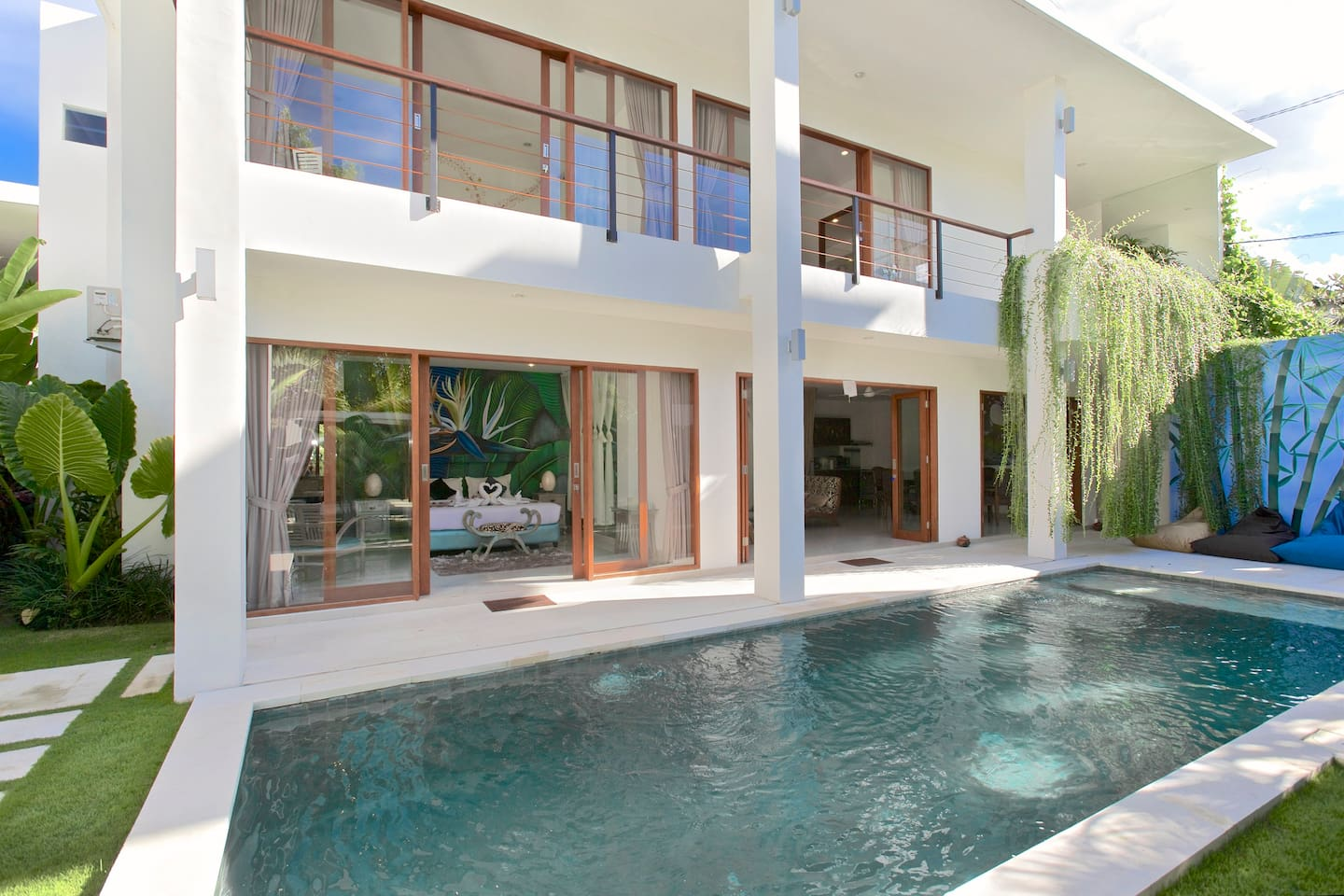 Moonlight Villas B, 3 br Nusa Dua