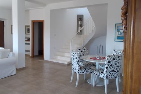 Загородный дом «Marina di Ardea» - adrea - Bed & Breakfast