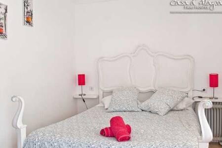 Casa d'Alagoa - Double Bedroom - Faro