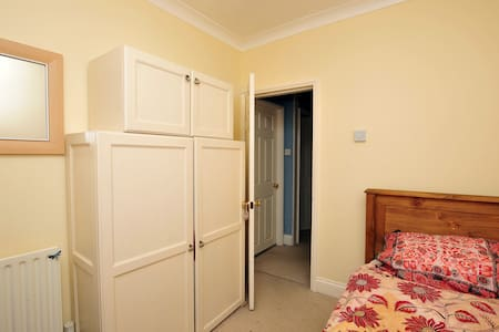 A COSY SINGLE ROOM IN KINGS LYNN - Norfolk - Casa