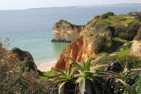 5BD Prainha villa by beach, 3 pools, golf & tennis - Alvor - House