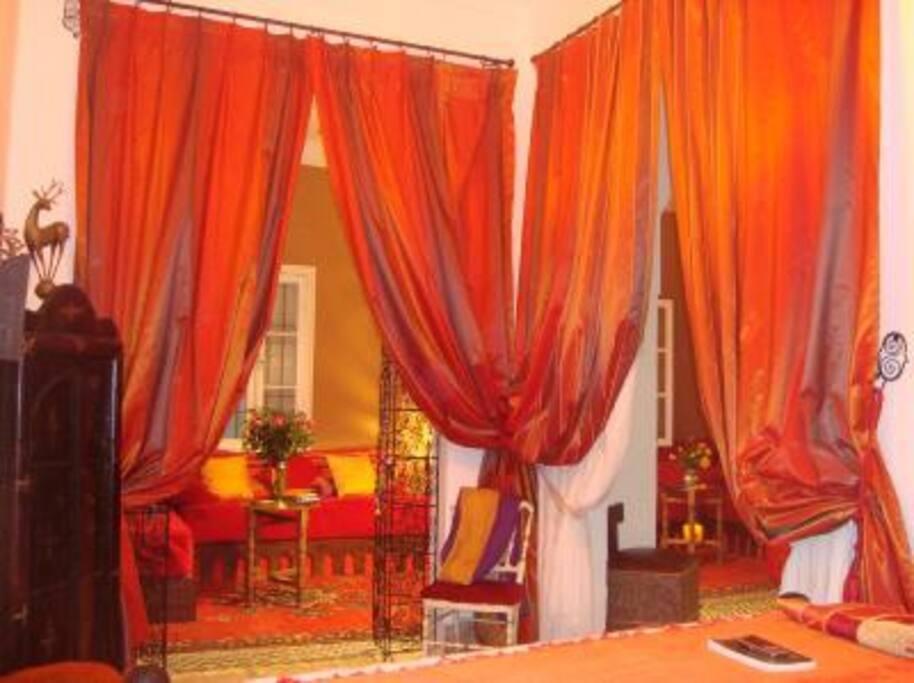 Salon Marocain Kenitra