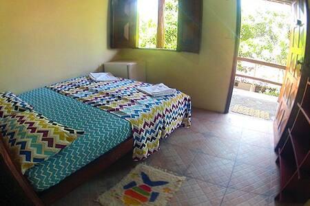 Pousada Recanto das Estrelas Qto-2 - Bed & Breakfast