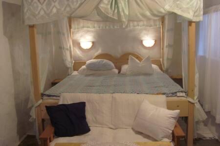 Doppelzimmer Finca Los Naranjos - Bed & Breakfast