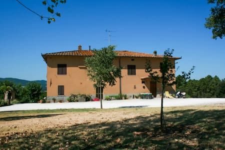 Your Dream Tuscany Vacation - Apartment