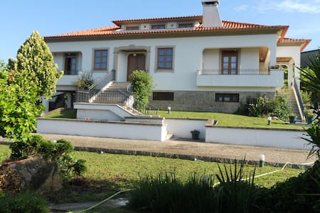 Villa with 5000m2 in Arouca - Zomerhuis/Cottage