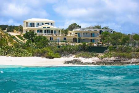 Beachcourt Villa: 109270 - Casa de campo
