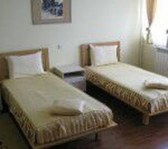 Double room with seperative bads - Kraljevo - Bed & Breakfast