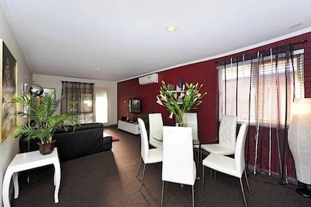 Stunning apartment in top location - Applecross - Appartement
