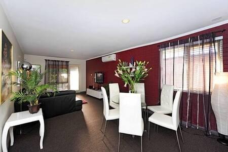 Stunning apartment in top location - Apartment