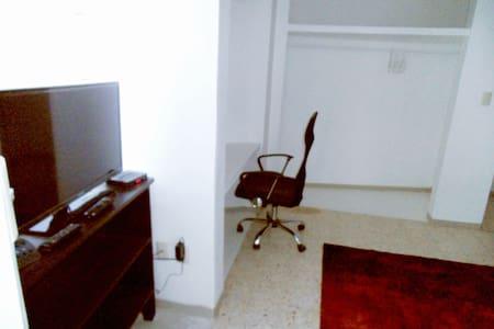 CASA CAROLINA DEPARTAMENTO # 5 - Cuernavaca - Apartment