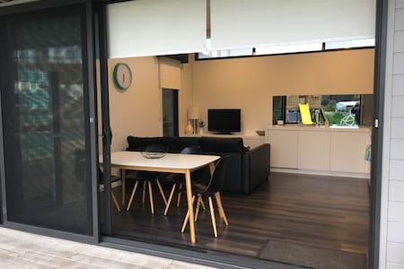 Beautiful modern accommodation - Ev