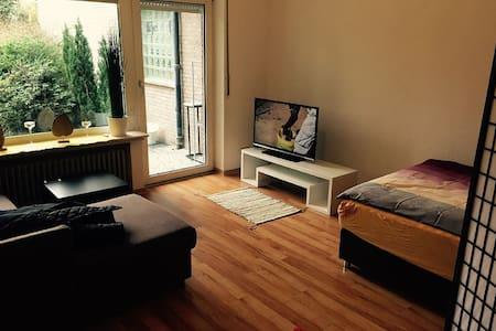 Ferienwohnung Norderney - Wohnung