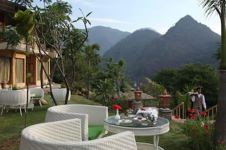 Raga on The Ganges - Autre