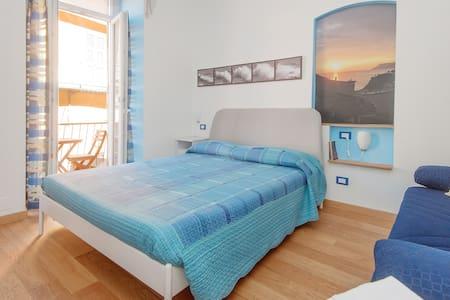 Centrale - Stanza BLU - Apartment