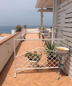 Double room sea view 2mins beach - Other