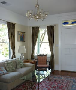 Charming House in Petaluma