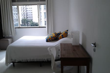 Bello's House - Apartment