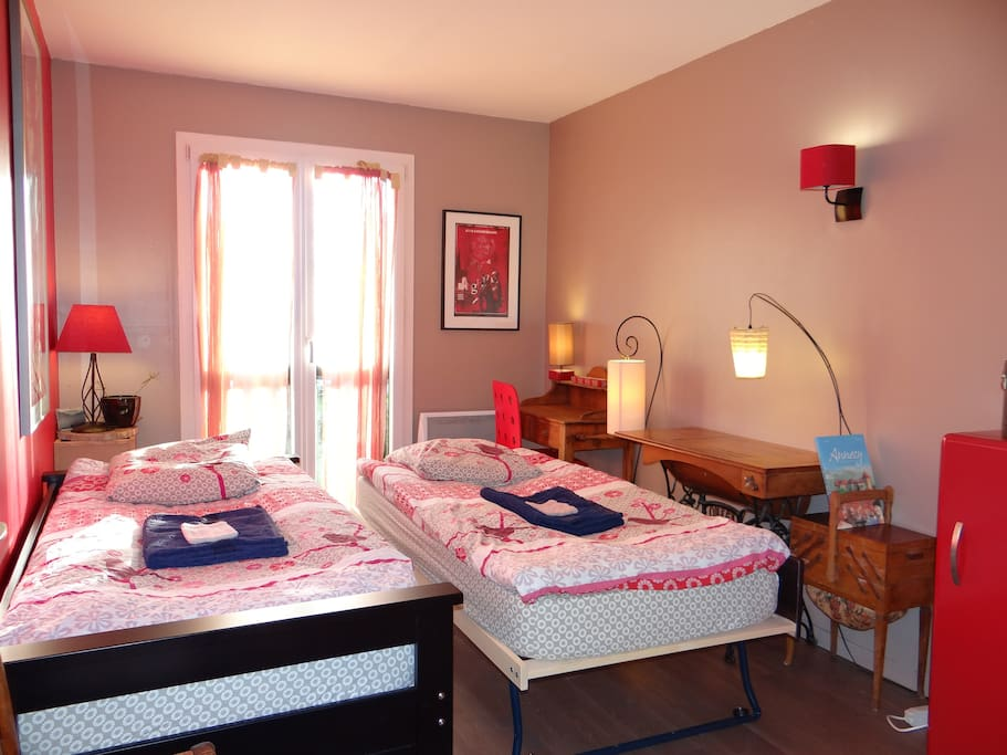 Chambre 10mn d 39 annecy centre maisons louer meythet for Chambre a louer annecy