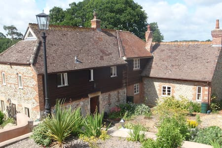 Peaceful B&B in rural North Dorset - Bed & Breakfast