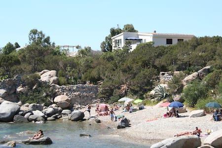 Villa panoramica a 30 mt dal mare! - Villa