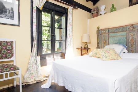 Apartamento con encanto en Suesa - Suesa - Casa