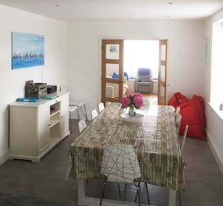 Wonderful Cottage in Cornwall, close to the beach - Perranporth