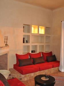 suite Rouge Marrakech - Bed & Breakfast