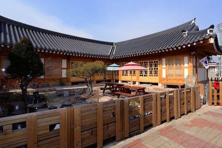 경주수호정(도담) - Poseok-ro 1068beon-gil, Gyeongju - Casa
