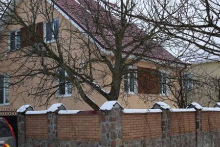 Дом в Зазимье - Зазимье - Hus