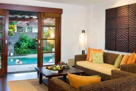 Bali Apartman Nusa Dua, 2bdr+garden