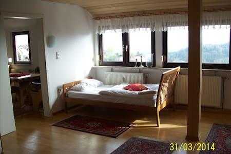 Ferienwohnung Mack - Apartament